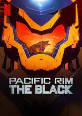 Search netflix Pacific Rim: The Black